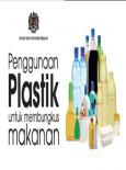 BKKM: Penggunaan Plastik untuk Membungkus Makanan