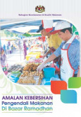 BKKM:Amalan Kebersihan Pengendali Makanan di Bazar Ramadhan 2013