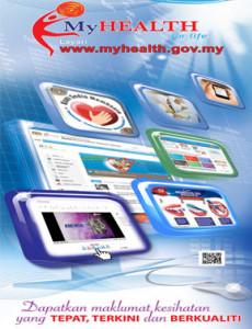 Portal MyHEALTH - Layari MyHealth