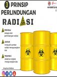 Prinsip Perlindungan Radiasi