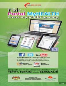 Portal MyHEALTH - KlikMyHealth