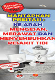 TIBI:Pameran Hari Tibi Sedunia, 2014 - Kesan, Rawat, Sembuh