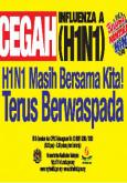 HINI:Cegah Influenza A