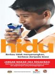 BKKM:Bunting - Kempen Keselamatan Makanan 2010