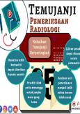 Temujanji Pemeriksaan Radiologi