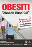 Obesiti - FA Billboard (10ft x 7ft)