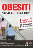 Obesiti - FA Billboard (18ft x 24ft)