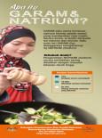 BKKM:Apa itu Garam & Natrium - Roll Up