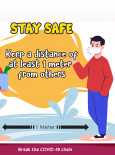 COVID-19 : Stay Safe