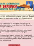 Siapakah Gologan Yang Berisiko Berlakunya BID COVID-19?