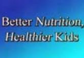 Pemakanan Berkhasiat: Kanak-kanak Sihat (B.English)
