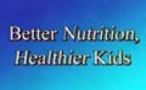Makanan Berkhasiat: Kanak-kanak Sihat