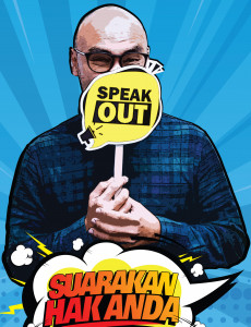 Speak Out (2)