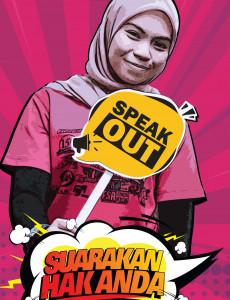 Speak Out (3)