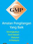 GMP:Amalan Pengilangan Yang Baik 1