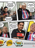Komik Speak Out (1)
