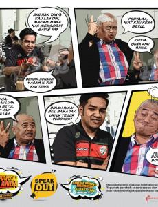 Komik Speak Out (1)