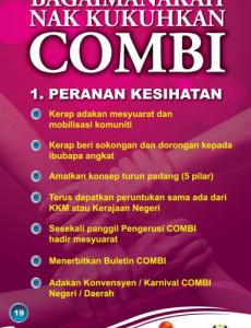 COMBI:Pameran COMBI 19