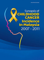 Synopsis Of Childhood Cancer Incidence In Malaysia (2007-2011)