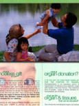 Derma Organ: Organ Donor Registration Form