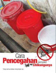 Denggi:Pameran Denggi & Chikungunya 4