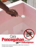 Denggi:Pameran Denggi & Chikungunya 6