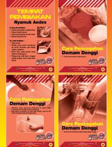 Denggi:Roll-up Denggi 2