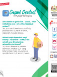 FAQ Casual Contact in MySejahtera Apps (5)
