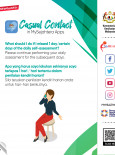 FAQ Casual Contact in MySejahtera Apps (8)