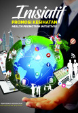 Inisiatif Promosi Kesihatan (Health Promotion Initiatives)
