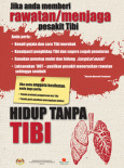 TIBI:Sambutan Hari Tibi Sedunia (1)