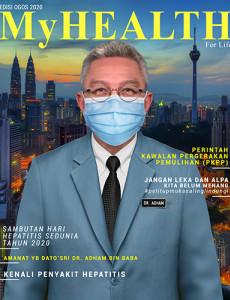 Edisi Hepatitis