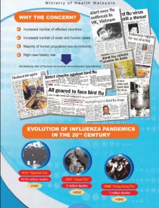 Influenza 2