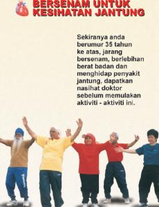 Jantung:Pameran Hari Jantung Sedunia 2000 15