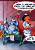 AIDS (Versi Kartun) 9