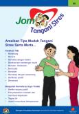 Stres:Pameran Kit Jom Tangani Stres 7