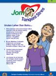 Stres:Pameran Kit Jom Tangani Stres 12