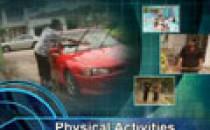 Fizikal : Lakukan Aktiviti Fizikal (B. Inggeris)
