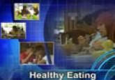 Makan Secara Sihat (B.English)