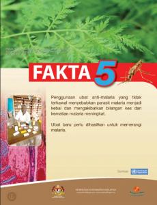 Malaria 13