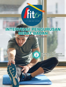 Modul 2 : Saringan Kesihatan Dan Ujian Kecergasan (IFitEr)