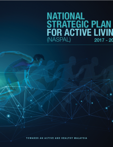 National Strategic Plan for Active Living (NASPAL)