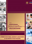 The National Immunisation Programme