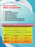 National Influenza Pandemic Preparedness 8