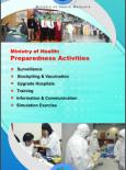 National Influenza Pandemic Preparedness 9