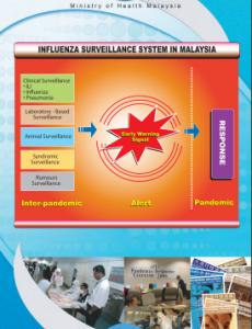 National Influenza Pandemic Preparedness 10