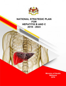 National Strategic Plan For Hepatitis B And C 2019 - 2023
