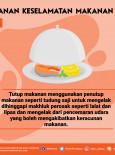 COVID-19 : Pesanan Keselamatan Makanan (7)