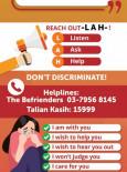 Let's Talk Minda Sihat (BI) - 3