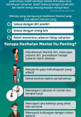 Let's Talk Minda Sihat (BM) - 2